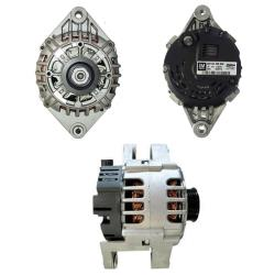 alternador chevrolet celta