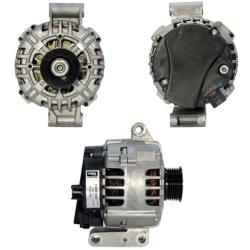 alternador ford focus
