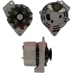 alternador volkswagen golf