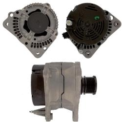 alternador volkswagen cross fox