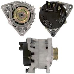 alternador ford fiesta