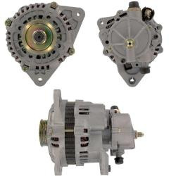 alternador ford transit
