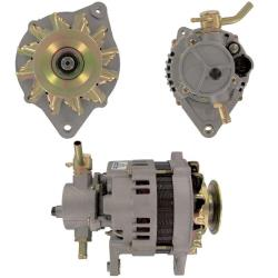alternador isuzu rodeo