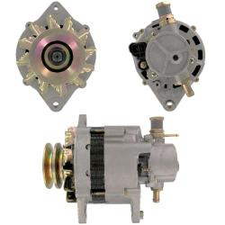alternador nissan pick-up