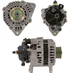 alternador ford ranger