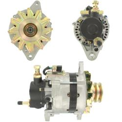 alternador toyota land cruiser