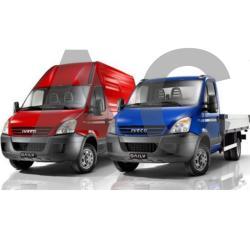 Motor de Arranque para FIAT DAILY
