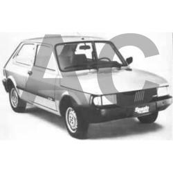Motor de Arranque para FIAT SPAZIO