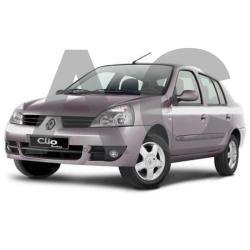 Motor de Arranque para RENAULT CLIO